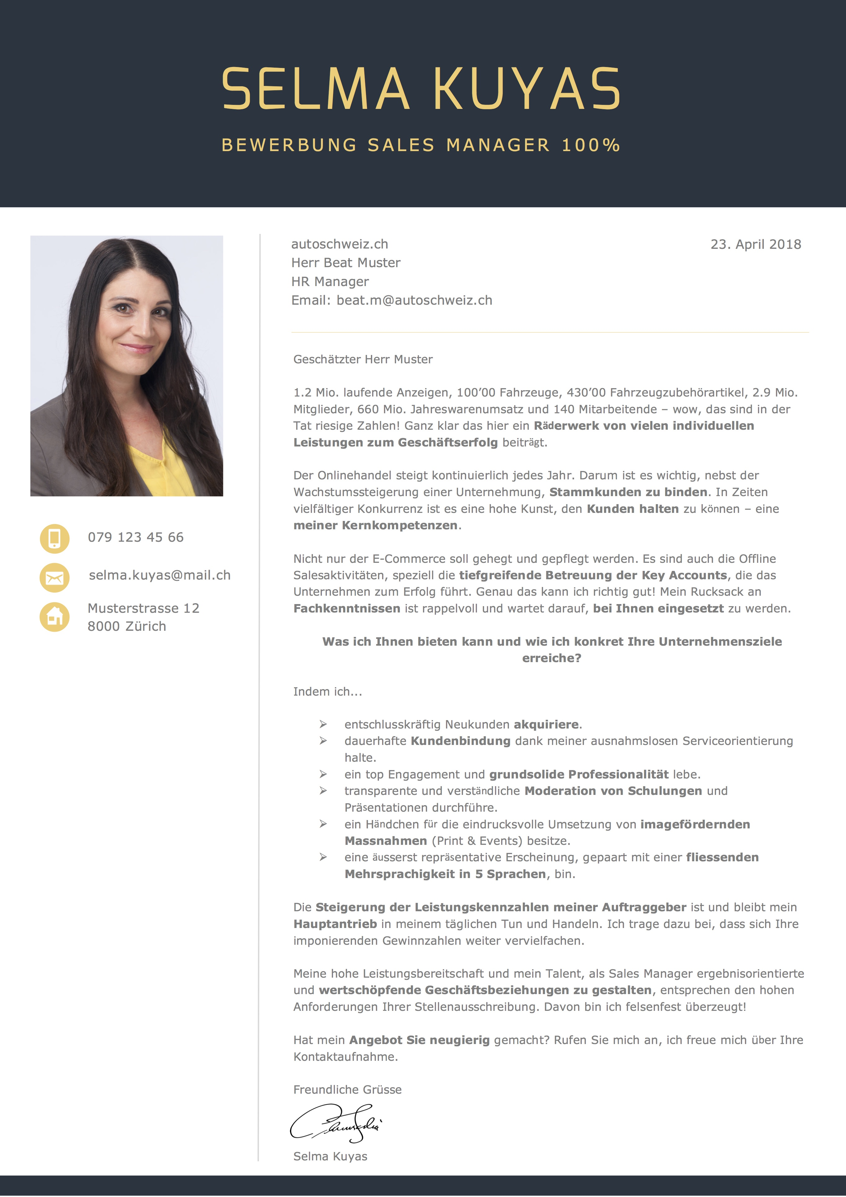 Originelle Bewerbungsschreiben   Dein Eintrittsticket zum Interview